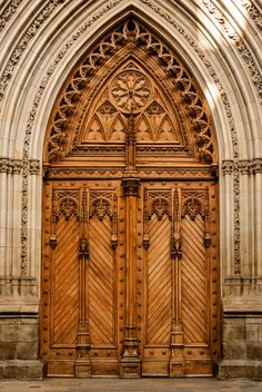 Santiago Cathedral - Bilbao, Biscay, Spain