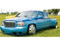 Lowrider Trucks, Dually Trucks, Gm Trucks, Dropped Trucks, Silverado 3500, Chevrolet Trucks, Classic Trucks, Custom Trucks, Chevy Trucks