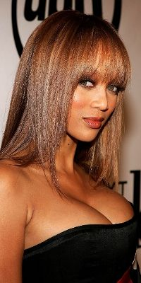 Looking for the official Tyra Banks Twitter account? Well, I don't have it
