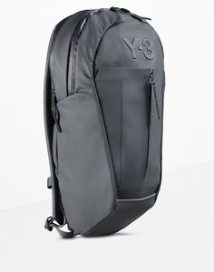 Y-3 BACKPACK HANDBAGS unisex Y-3 adidas