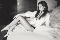 будуарная фотосессия девушки | Галерея сайта LOVE-STORY.PHOTO