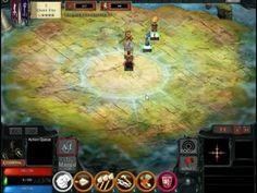 War of the Shard - Game Play https://youtu.be/-4sIdvb-9NU