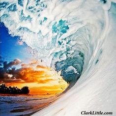 Hawaii | Photo by Clark Little