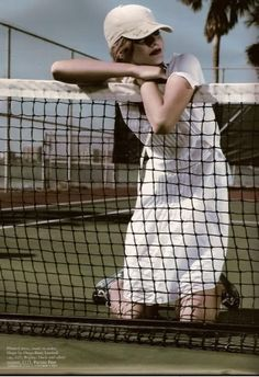 tennis fashion  http://www.creativeboysclub.com/