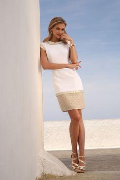 Linea Raffaelli | Cruise Collection 16/17