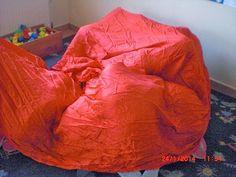 ΗΦΑΙΣΤΕΙΟ - LAPBOOK Bean Bag Chair, Furniture, Home Decor, Decoration Home, Room Decor, Bean Bag Chairs, Home Furniture, Interior Design, Home Interiors