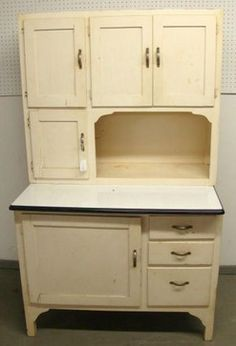 Antique Kitchen Cabinets Salvage Style Pinterest Antiqued