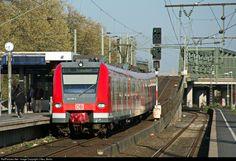 RailPictures.Net Photo: 423 Deutsche Bahn AG EMu at Köln, Germany by J Neu, Berlin
