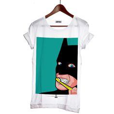 Secret Life of Super Heroes T-Shirts
