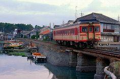 Kano鉄道局 島原鉄道