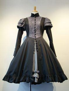 vest & skirt josephine gothic lolita - boz.ne.jp
