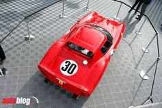 1964 Ferrari 250 GTO Series II. More photos --> http://aol.it/1eg8UBb