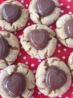 life in my empty nest: Heart Cookies - Pinterest Success #13