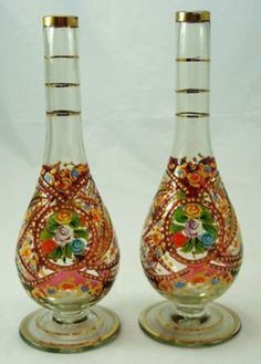 antique beykoz glass for sale - Google'da Ara