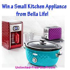 Toaster Small Kitchen Appliances And Toaster Ovens On Pinterest