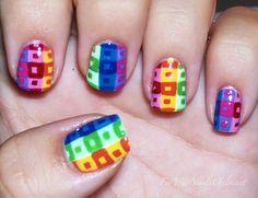 Spring Nail Design 2013 creative-spring-nail-design-2013 – Nail Designs Ideas