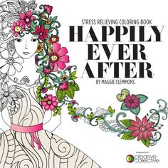Happily Ever After: Stress Relieving Coloring Book by Mag... https://www.amazon.com/dp/1519151713/ref=cm_sw_r_pi_dp_Ue0zxbF6EXM17