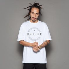Rogue Apparel - Streetwear Feminino e Masculino