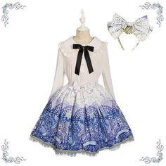 #lolita #lolitadress by himifashion