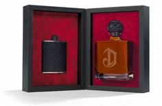 Limited Edition Leóna by DeLeón Tequila