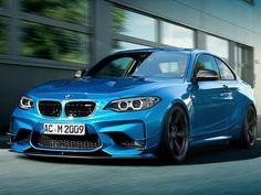 AC Schnitzer BMW M2 upgrades