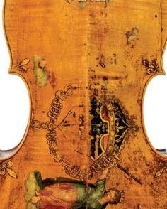 Record instrument prices of the past  Have you seen our copy of this cello?! http://www.stringworks.com/products/michael-todd-cello-for-the-bach-baroque-lover
