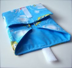 reusable sandwich mat tutorial....i need to try this!