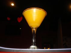 mango martini  Here's my site.  https://www.facebook.com/pages/Damien-The-Intoxicologist-Filth/187108378032348?ref=hl
