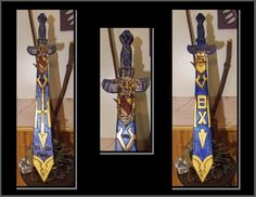 """This listing is for a Large DOUBLE Sided Custom paddle, info below Unique """"One of a kind"""" Fraternity paddles, created with you, in collaboration to make a SPECIAL paddle that NO ONE else has!!! C"""