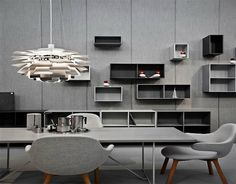 Suspension lights for a family room. Find more inspirational ideas take a look: www.aussieliving.net