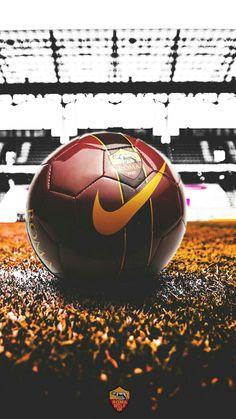 As Roma, Werewolf, Soccer Ball, Leo, Wallpaper, Sports, Soccer, Football Team, Europe