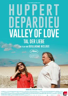 Valley Of Love (2015) - R