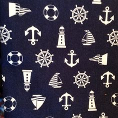 kieljamespatrick: Lights and sails and anchors oh my (at Nantucket Island)_nautical icons