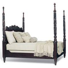Safari Bed - Beds - Furniture - Products - Ralph Lauren Home - RalphLaurenHome.com