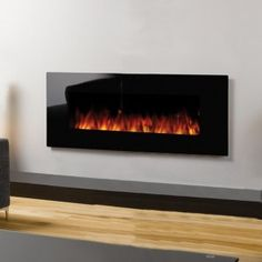 Browse full range of Electric fires and surrounds. Electric fires available with LED light and remote control. Inset Electric Fires, Wall Fires, Beautiful Wall, Studio, Design, Glass, Drinkware, Corning Glass