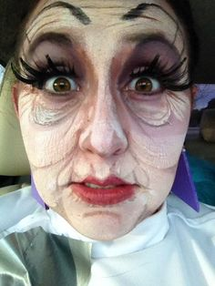 Old age makeup | Woyzeck | Pinterest | Makeup, Ageing and Costumes
