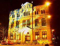 Paradiso - Weteringschans 6-8, 1017 SG Amsterdam