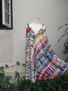 Your freedom  Dress for summer / beach by ilovewaterlily on Etsy, $38.00