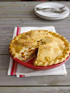 Best Apple Pie