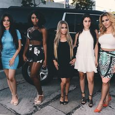 #TBT WeHo by fifthharmony
