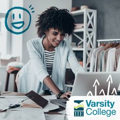 Invest in your future, study an IIE Bachelor of Commerce Honours degree in Management. For More information visit The IIE's Varsity College today. Online Marketing, Social Media Marketing, Digital Marketing, Cv Online, Workshop, Business Emails, Business News, Used Computers, Marketing Techniques