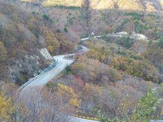 #Misiryeong Yetgil (Old Road), Gangwon Province, Korea | 미시령옛길 | https://flic.kr/p/ApDvMc