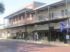 4. Natchitoches, LA 9 Places to Visit in LA