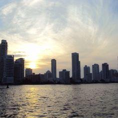 #Cartagena #Colombia 11 - #sinfiltro #nofilter