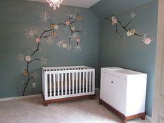 Nursery tree