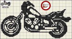 Cross Stich Patterns Free, Cross Stitch Borders, Cross Stitch Designs, Fillet Crochet, C2c Crochet, Pixel Drawing, Knitting Charts, Moana, Color Patterns