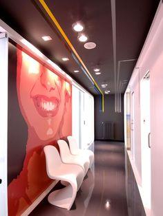 Dental clinic  |  Lleida, SPAIN