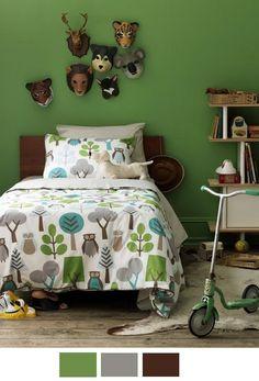 Color Verde Menta   Interiores3de - Decoracion de Interiores