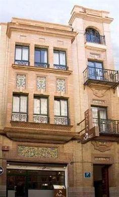 Azahar Hotel   Hotellit   momondo