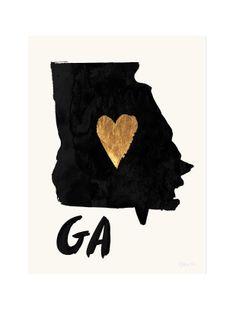 Home is Where the Heart Is | Georgia